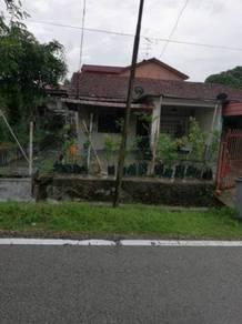 Johor Bahru Town Semi D