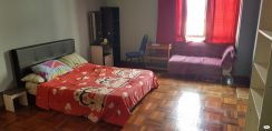 Fully Furnished Master Room, Ridzuan Condo, Bandar Sunway, Subang