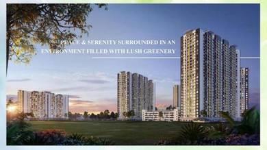 Special Promotion 3 Bedroom Condominium Bukit Serindit Melaka Town