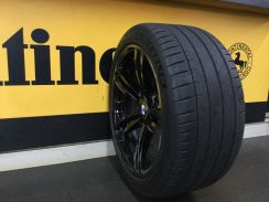 Tyre Michelin PS4 S 285 35 19