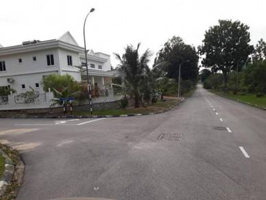 Bungalow Lot Seksyen 9 Bandar Bukit Mahkota, Bangi