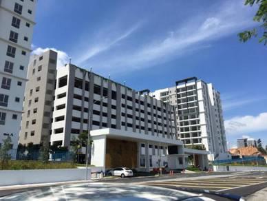 AFFORDABLE Puncak Hijauan Apartment Bangi Near UKM