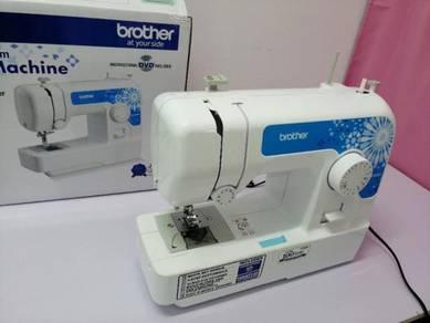 Mesin Jahit Portable Brother JA1450NT