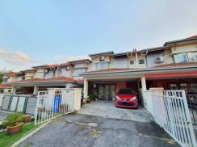 Double Storey Sunway Alam Suria For Sale