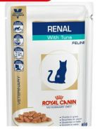 Royal Canin Renal Wet Pouch