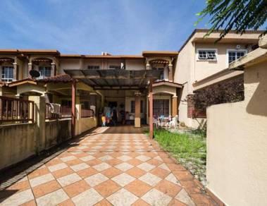 WELL KEPT 2 Storey Terrace House Damai Budi Alam Damai Cheras NEGO