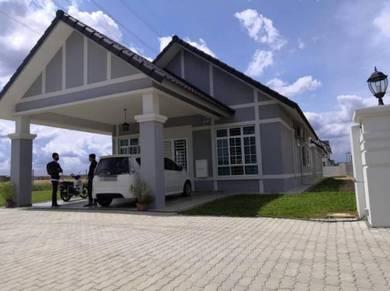 Rumah Banglo Below Market Value