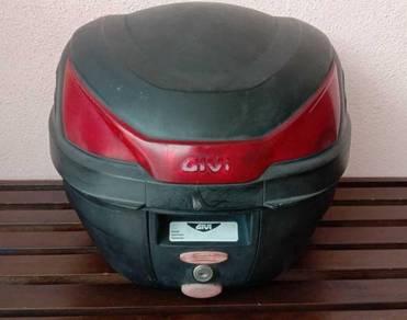 GIVI Box untuk Motorsikal
