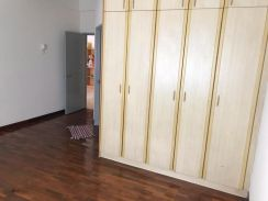 Master Room at Prima Setapak (Available in July)