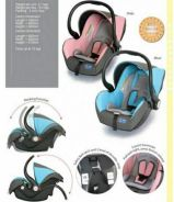 New> MAMALOVE infant carrier + car seat(2 in 1)