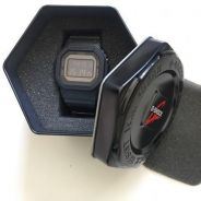 Casio G shock GWB5600-1B Bluetooth