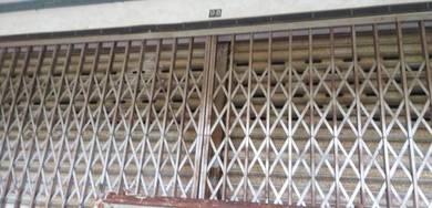 Low cost Shoplot at skudai