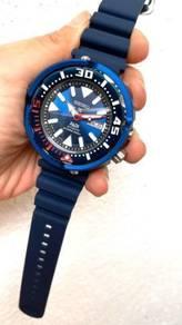 Padi Rubber Watches