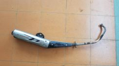 Exhaust cj ipoh (cutting standard) lc 135