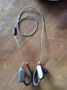 Earphone xiaomi. Bluetooth