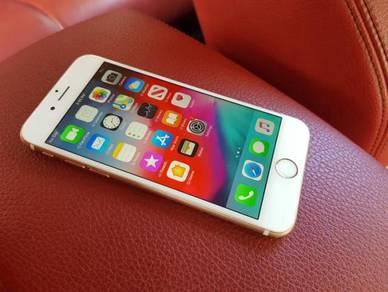 Iphone 6 64gb my set like new