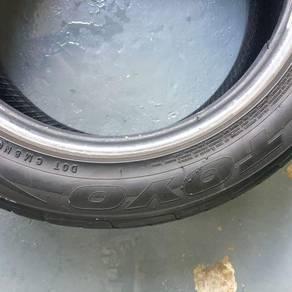 Tayar kereta / car tyres