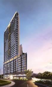 New Freehold Kajang Condo Kajang Town 3 Rooms 3 Mins Walk MRT/KTM