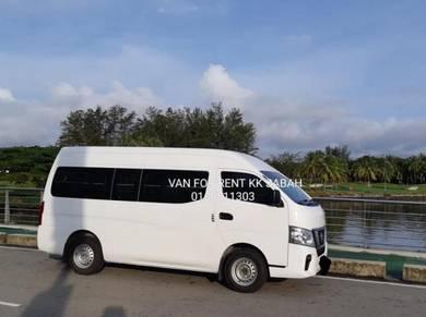 Van Sabah tour holiday