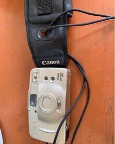 Canon prima camera film