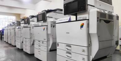 Copy mesin Print Scan Copy Fotostat import units