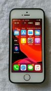 Iphone 5 SE iOS 13.