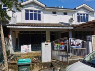 2 Sty Terrace Kulim Utama (Fasa 2) Hitech