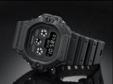 G-Shock (DW-5900BB-1DR) Batman Black