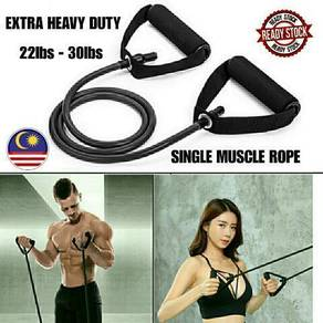 Single Muscle Rope