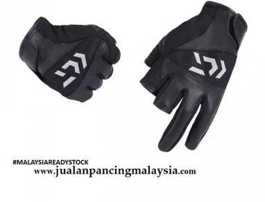 2020 daiwa gore-tex fishing glove