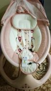 Automatic Baby Auto Swing (Buai Baby)