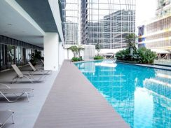 KL Gateway Residence Bangsar South - Move in condition