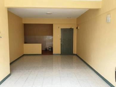 Dshire D'shire Villa Apartment MRT Kuasa Sentral 1stFLR Kota Damansara