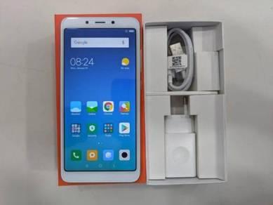 Xiaomi redmi 6A [2GB RAM/16GB STORAGE]