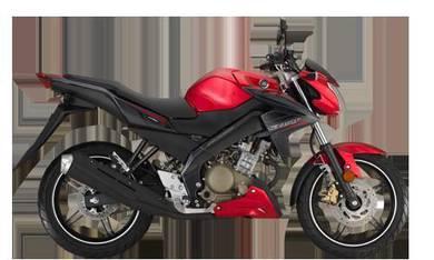 Yamaha FZ150(i)