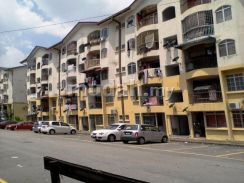 Looking For Apartment Tmn Batu Caves, Gombak
