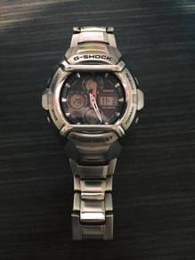 Casio G-Shock digital chronograph