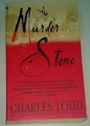 The Mur-der Stone - Charles Todd