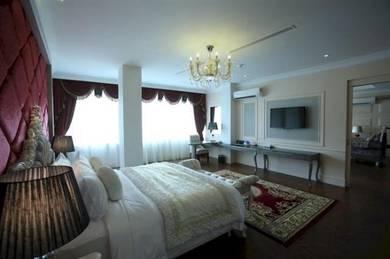 The Orchard Wellness & Health Resort Malacca
