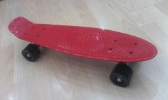 Penny Skate Board Toys red