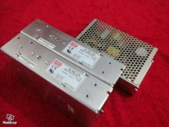 S-60-24 MEAN WELL Power Supply 24VDC 2.5A