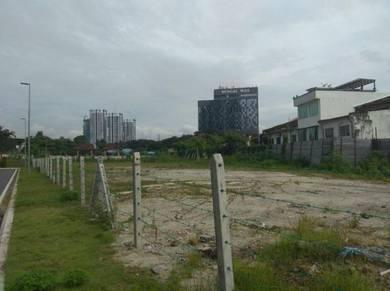 Land For Sale near at Jalan Kuching KL
