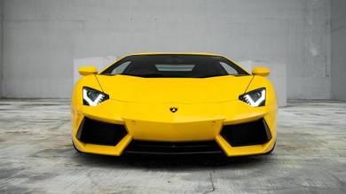 Used Lamborghini Aventador for sale