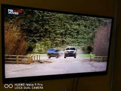 TV Sharp 60 inci Full HD Led