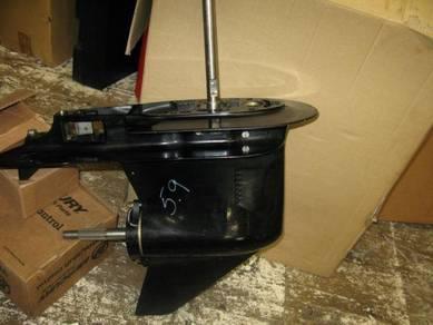 Gearbox mercury 90 hp 2 stroke