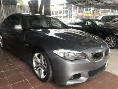 Recon BMW 528i for sale