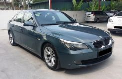 Used BMW 523i for sale