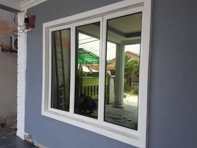 Bangalow house tint