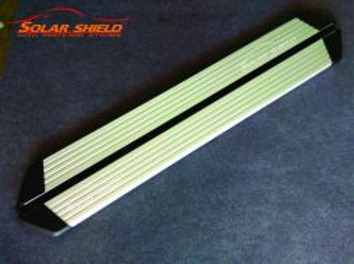 Honda BRV OEM Running Board Side Step