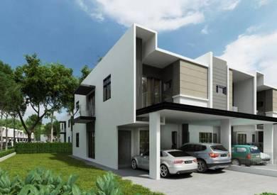 2-storey Terrace House, Taman Pertama (Phase 3)
